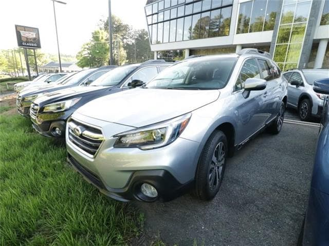 New 2019 Subaru Outback 2.5i Limited SUV Atlanta, GA