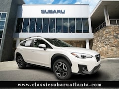 New 2020 Subaru Crosstrek Limited SUV JF2GTANC7LH274043 CL067 in Atlanta GA