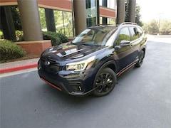 New 2019 Subaru Forester Sport SUV JF2SKAPC9KH513469 F513469 in Atlanta GA