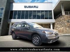 New 2020 Subaru Outback Base Model SUV 4S4BTAAC8L3172581 31267 in Atlanta GA