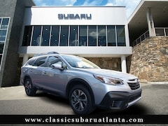 New 2020 Subaru Outback Limited SUV 4S4BTANC0L3142534 31216 in Atlanta GA