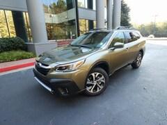 New 2020 Subaru Outback Limited SUV 4S4BTANC1L3123880 KL048 in Atlanta GA