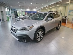 New 2020 Subaru Outback Limited SUV 4S4BTANC0L3237434 KL202 in Atlanta GA