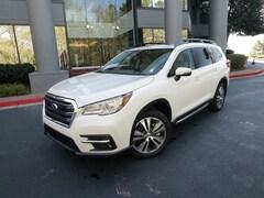 New 2020 Subaru Ascent Limited 7-Passenger SUV 4S4WMAPD2L3464337 AL075 in Atlanta GA