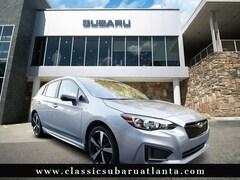 New 2019 Subaru Impreza 2.0i Sport 5-door 4S3GTAM62K3761401 I761401 in Atlanta GA