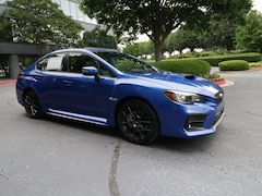 New 2020 Subaru WRX Limited Sedan JF1VA1J66L9817717 WL016 in Atlanta GA