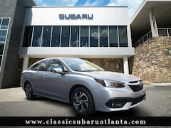 New 2020 Subaru Legacy Premium Sedan 4S3BWAE66L3016586 GL009 in Atlanta GA