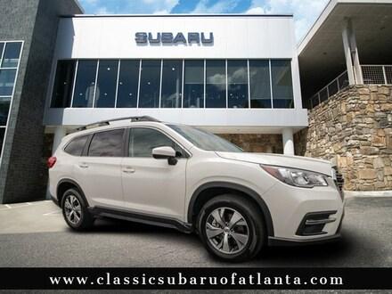 2020 Subaru Ascent Premium 8-Passenger SUV