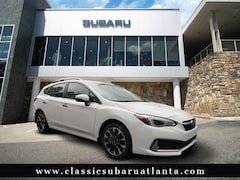 New 2020 Subaru Impreza Limited 5-door 4S3GTAT61L3713665 ML009 in Atlanta GA