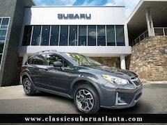 Certified Pre-Owned 2017 Subaru Crosstrek 2.0i (M5) SUV KL203B Atlanta, GA