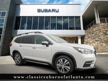 2020 Subaru Ascent Touring 7-Passenger SUV