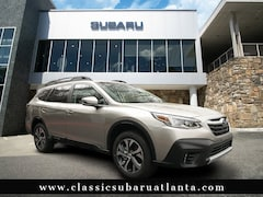 New 2020 Subaru Outback Limited SUV 4S4BTALC6L3201413 KL151 in Atlanta GA