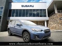 Certified Pre-Owned 2019 Subaru Crosstrek 2.0i Premium SUV SP1132 Atlanta, GA