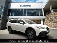 New 2020 Subaru Outback Limited SUV 4S4BTANC0L3201680 KL138 in Atlanta GA