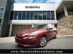 New 2019 Subaru Impreza 2.0i Sedan 4S3GKAB64K3617225 I617225 in Atlanta GA