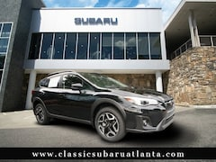 New 2020 Subaru Crosstrek Limited SUV JF2GTANCXLH274232 CL063 in Atlanta GA