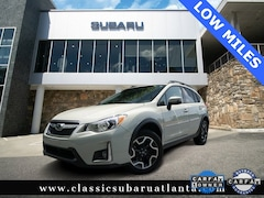 Used 2016 Subaru Crosstrek 2.0i Limited SUV SC308293A Atlanta, GA