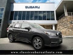 New 2020 Subaru Ascent Limited 7-Passenger SUV 4S4WMAPD0L3458987 AL071 in Atlanta GA