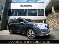 New 2021 Subaru Ascent Touring 7-Passenger SUV 4S4WMARD6M3400848 AM005 in Atlanta GA