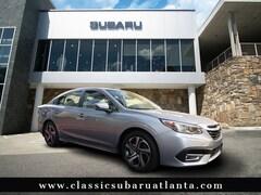 New 2020 Subaru Legacy Limited Sedan 4S3BWAN60L3017684 GL011 in Atlanta GA