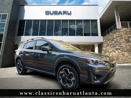 New 2021 Subaru Crosstrek Limited SUV Atlanta, GA