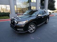 New 2020 Subaru Ascent Touring 7-Passenger SUV 4S4WMARD7L3444923 AL052 in Atlanta GA