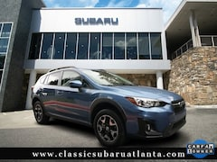 Used 2018 Subaru Crosstrek 2.0i Premium with SUV SKL003A Atlanta, GA