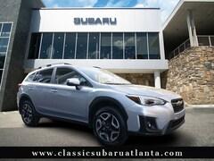 New 2020 Subaru Crosstrek Limited SUV JF2GTAMC0L8237711 CL027 in Atlanta GA
