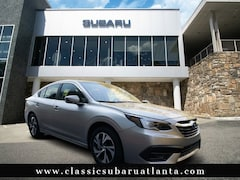 New 2020 Subaru Legacy Premium Sedan 4S3BWAC65L3010149 GL004 in Atlanta GA