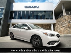 New 2020 Subaru Legacy Limited Sedan 4S3BWAN63L3013676 GL007 in Atlanta GA