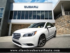 Used 2017 Subaru Legacy 3.6R Limited with Sedan S31074A Atlanta, GA