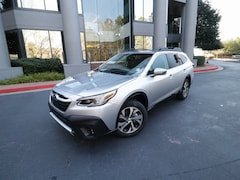 New 2020 Subaru Outback Limited SUV 4S4BTANC3L3158839 KL084 in Atlanta GA