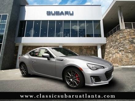 New 2020 Subaru BRZ Limited Coupe Atlanta, GA