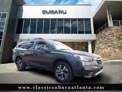 New 2020 Subaru Outback Limited SUV 4S4BTANC0L3177011 KL114 in Atlanta GA
