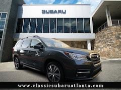 New 2020 Subaru Ascent Limited 7-Passenger SUV 4S4WMAMD0L3426707 31188 in Atlanta GA