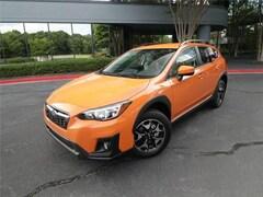 New 2019 Subaru Crosstrek 2.0i Premium SUV JF2GTACC0KH339655 C339655 in Atlanta GA