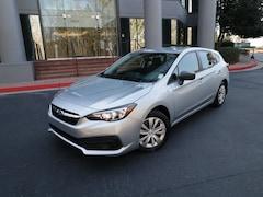 New 2020 Subaru Impreza Base Model 5-door 4S3GTAB64L3717386 ML013 in Atlanta GA