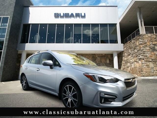 New 2019 Subaru Impreza 2.0i Limited 5-door Atlanta, GA