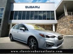 New 2019 Subaru Impreza 2.0i Limited 5-door 4S3GTAU68K3761404 I761404 in Atlanta GA