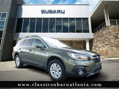 Certified Pre-Owned 2019 Subaru Outback 2.5i Premium SUV SP1077 Atlanta, GA