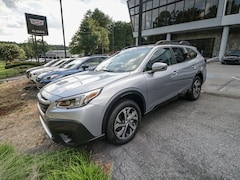 New 2020 Subaru Outback Limited SUV 4S4BTALC8L3237829 KL200 in Atlanta GA