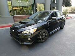 New 2020 Subaru WRX Base Model Sedan JF1VA1A6XL9814478 WL012 in Atlanta GA