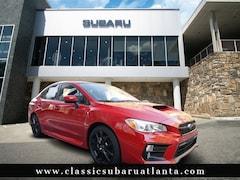 New 2020 Subaru WRX Premium Sedan JF1VA1C65L9803577 WL002 in Atlanta GA