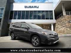 New 2020 Subaru Outback Limited SUV 4S4BTANC2L3177334 KL107 in Atlanta GA