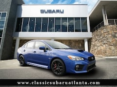 New 2020 Subaru WRX Premium Sedan JF1VA1B64L9805774 WL006 in Atlanta GA