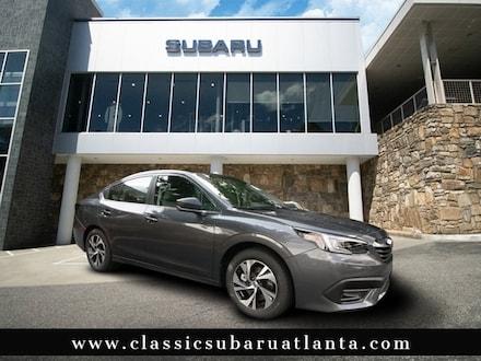 New 2020 Subaru Legacy Base Trim Level Sedan Atlanta, GA