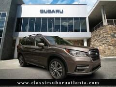 New 2021 Subaru Ascent Limited 7-Passenger SUV 4S4WMAPD7M3400408 AM003 in Atlanta GA