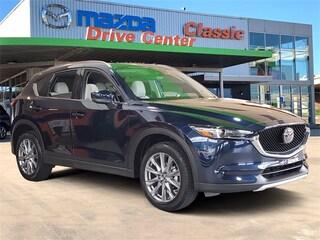 New 2021 Mazda Mazda CX-5 Grand Touring SUV for sale or lease in Texarkana, TX