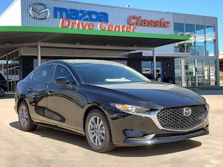 New 2020 Mazda Mazda3 Base Sedan for sale or lease in Texarkana, TX
