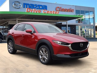 New 2020 Mazda Mazda CX-30 Preferred Package SUV for sale or lease in Texarkana, TX